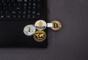 Zukunft von Bitcoin Code